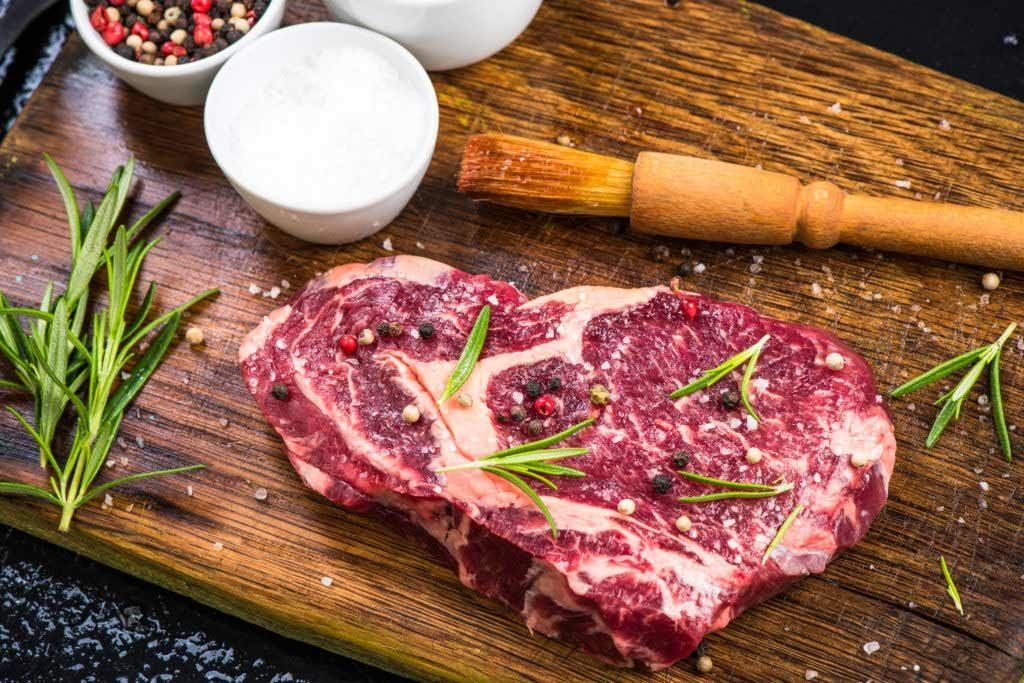 carne bovina pregiata per ristoranti